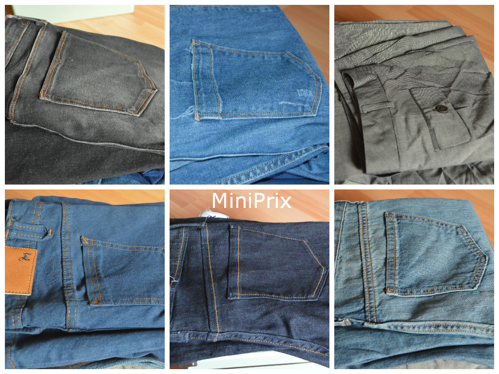 Jeans MiniPrix - sales shopping