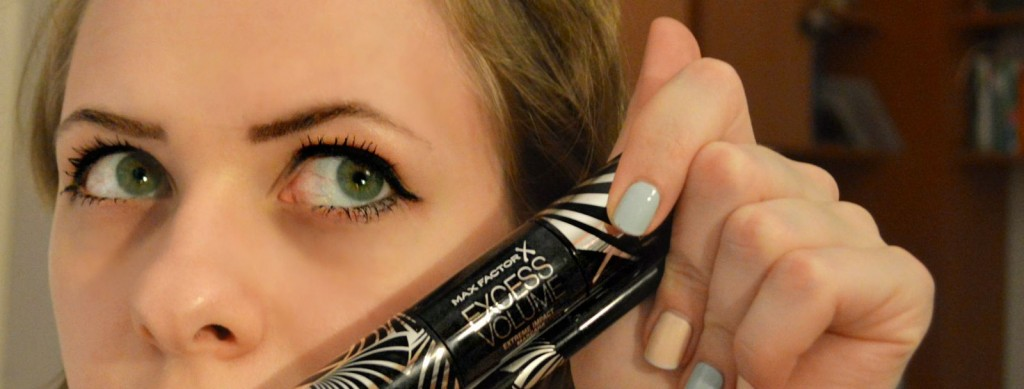 Review MaxFactor Excess Volume mascara
