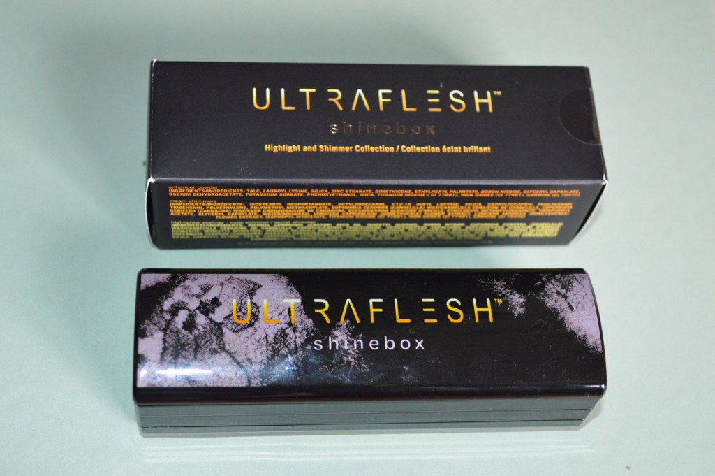 Ultraflesh - Shinebox