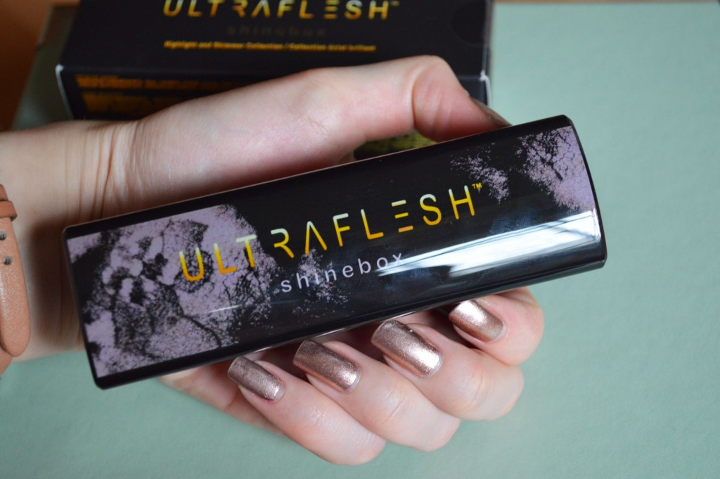 Ultraflesh Shinebox review