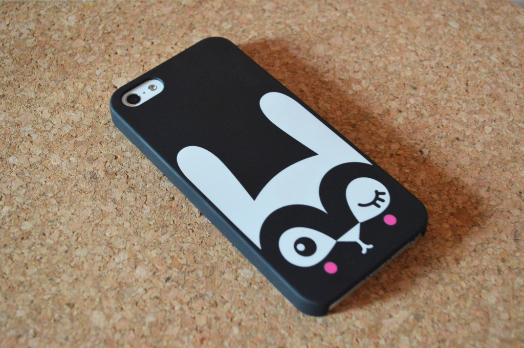 iphone 5 case by ASOS