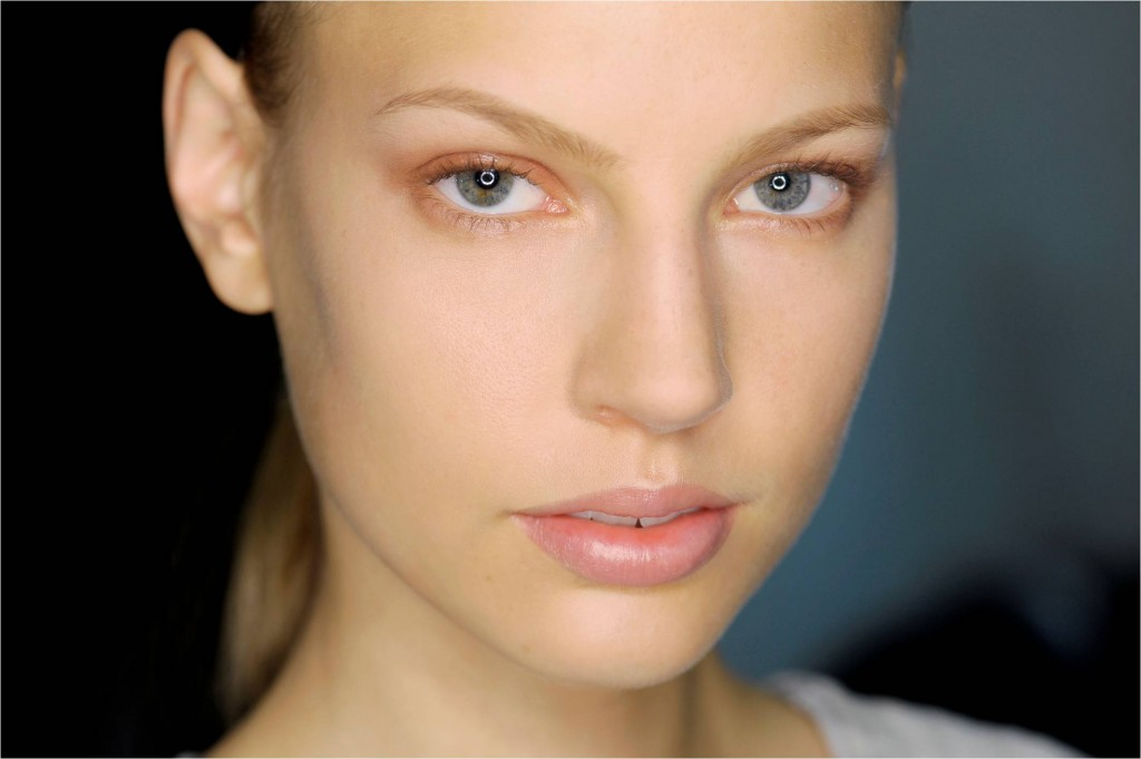 Max Factor Victoria Beckham SS14 Beauty Look 4