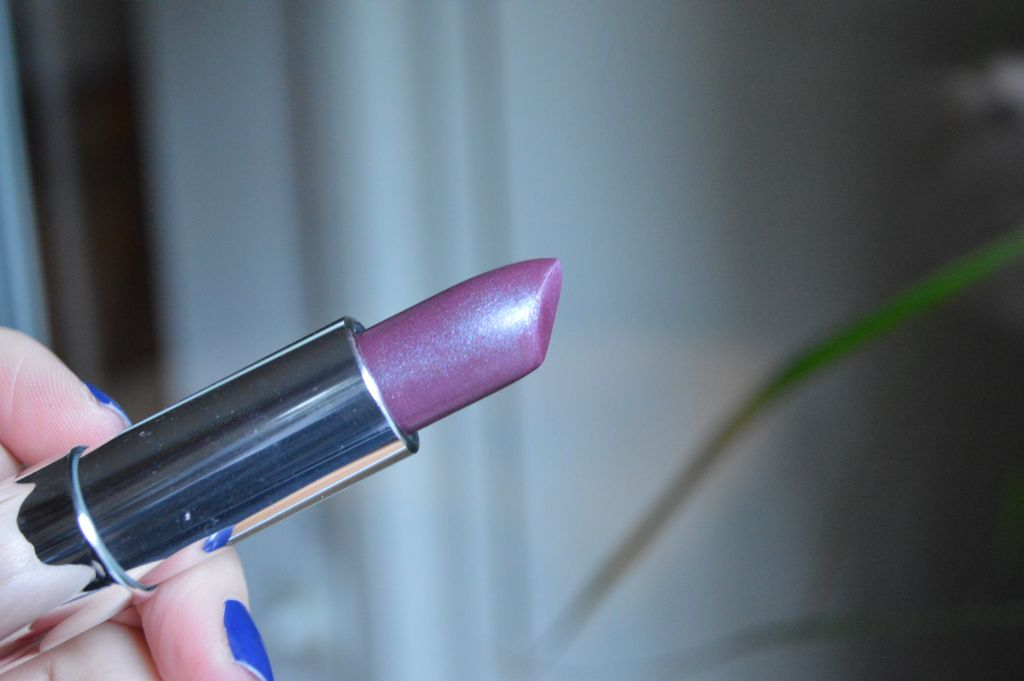 maybelline 338 midnight plum