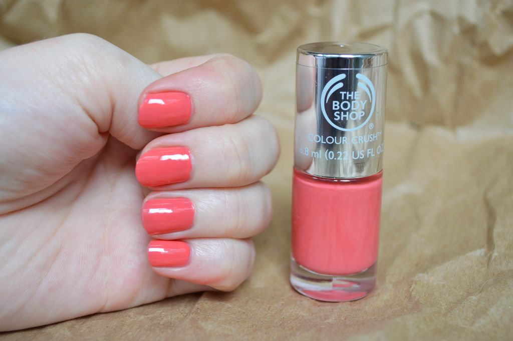 The Body Shop - Rosy Cheeks