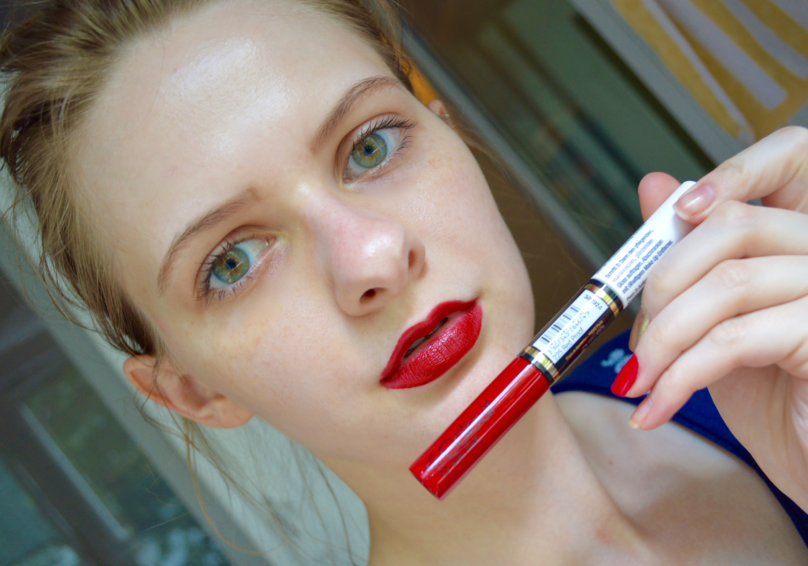 Astor Perfect Stay 16h Review And Swatch Diana Rosu