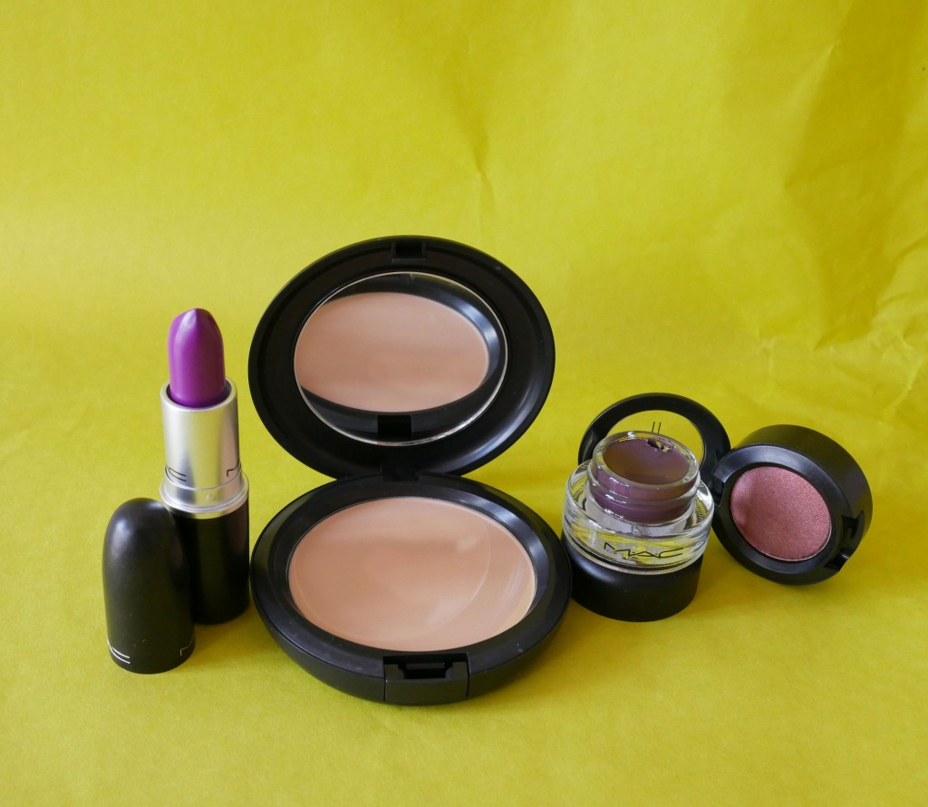 MAC_Haul APR 2016_dianarosu.com